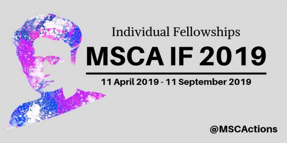 Objavljen poziv za MSCA individualne stipendije