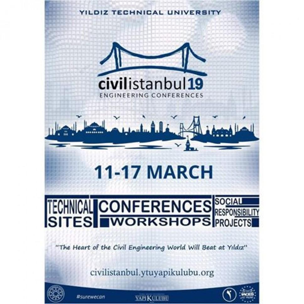 Međunarodni inženjerski skup u Istanbulu