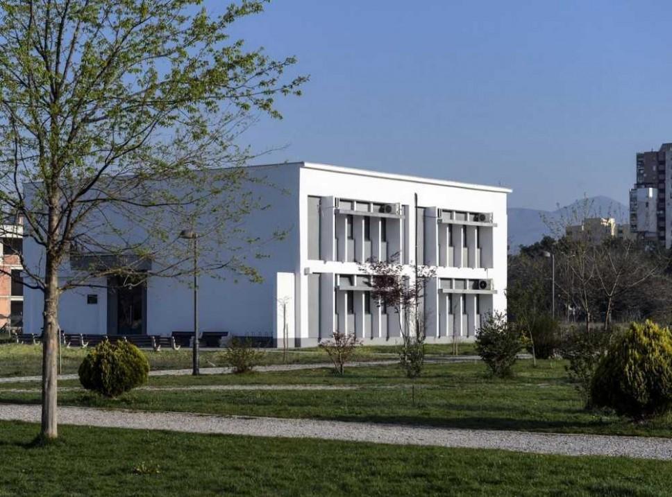 Pregled prijavljenih kandidata za upis u prvu godinu Arhitektonskog fakulteta
