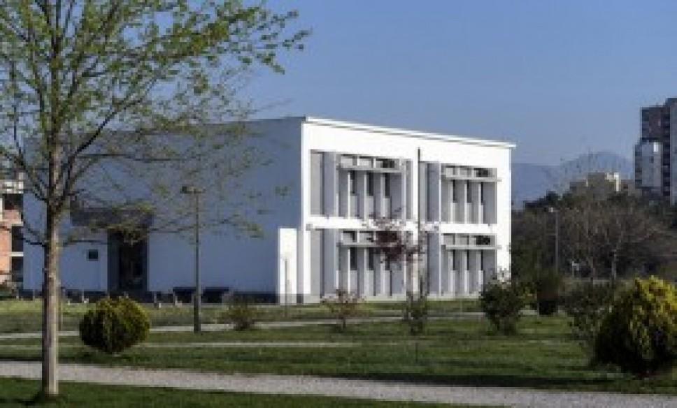 Konkurs za studente Arhitektonskog fakulteta Univerziteta Crne Gore