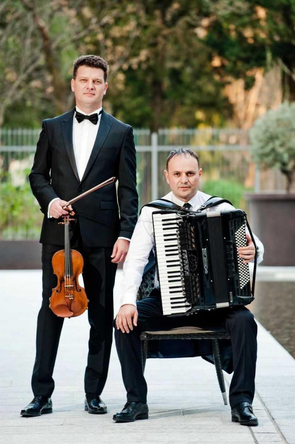 Duo Begić - Janković nastavljaju koncertnu turneju u Poljskoj