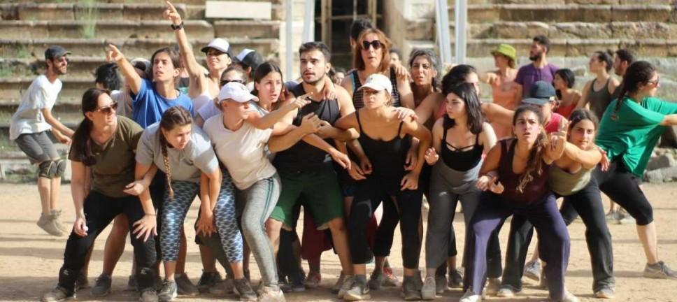 Međunarodna ljetnja škola drevne drame otvorena za prijave