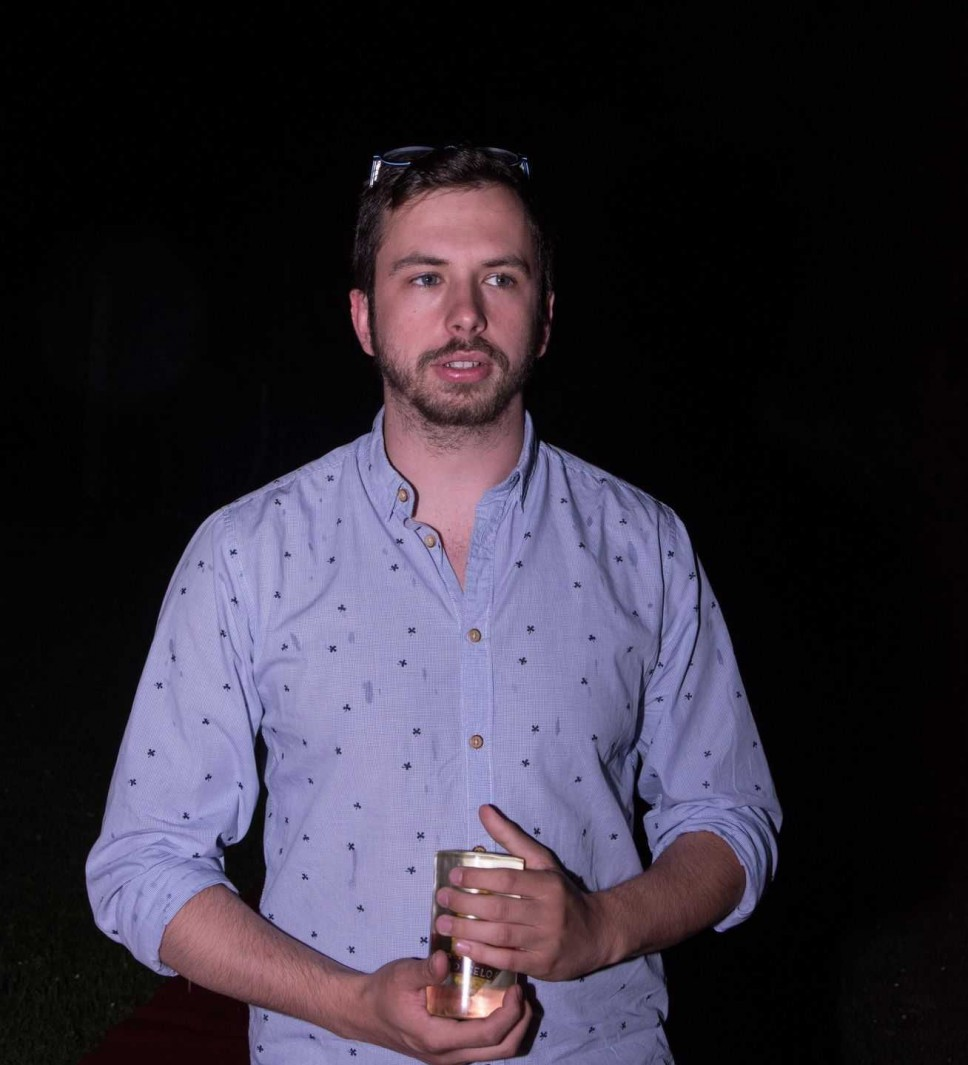 "Student FTV režije Andrija Mugoša dobitnik plakete ""Prvi metar"" na 3. Festivalu Ravno Selo"