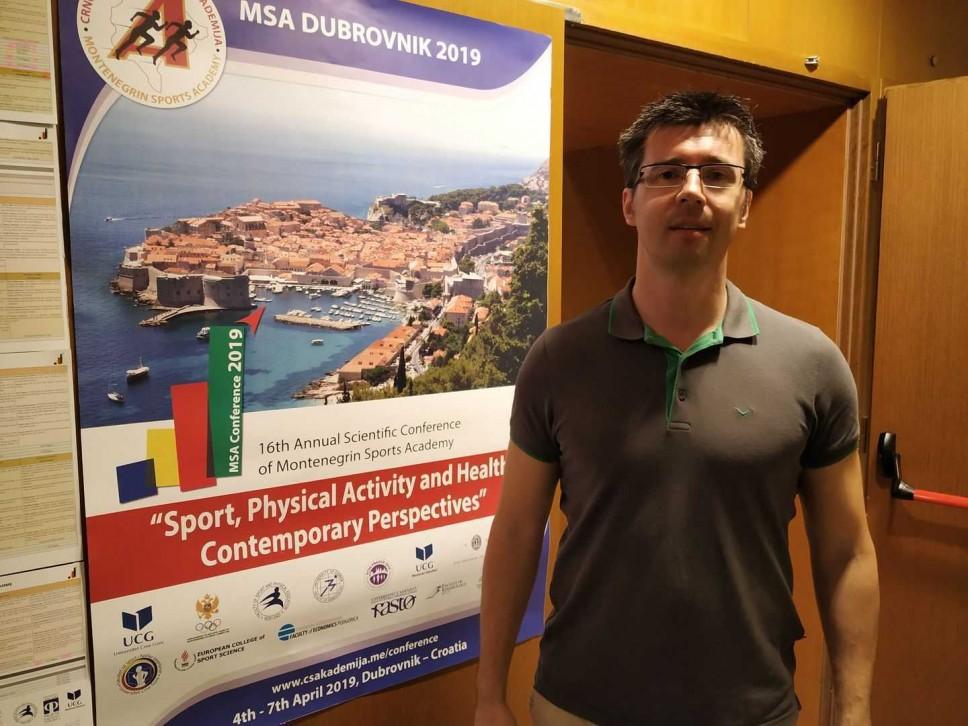 Prof. dr Haris Pojskić: Kultura dijaloga je ključ uspjeha u nauci