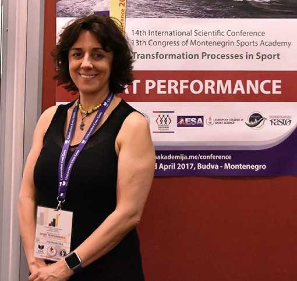 Dr Ines Varela-Silva: Nauka mora biti u službi građana