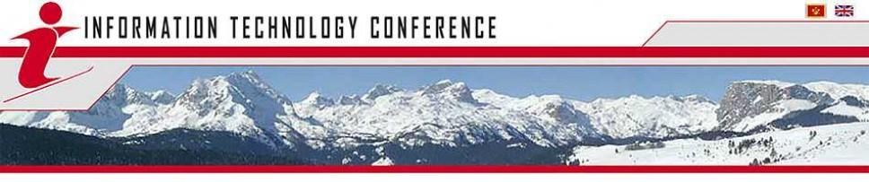XXIV međunarodna konferencija Informacione tehnologije 2020
