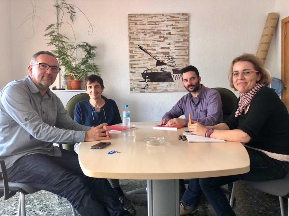 Međunarodna saradnja Univerzitet Malaga - Fakultet likovnih umjetnosti