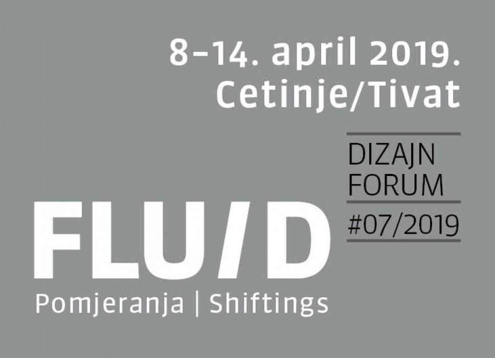 FLUID Dizajn forum 2019