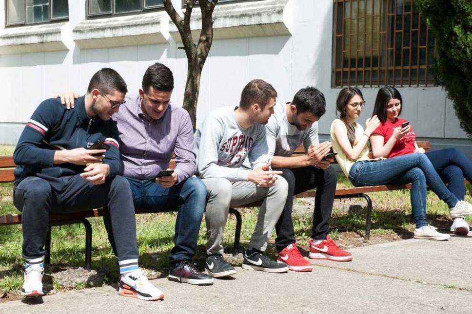 Povodom Dana studenata održan sastanak dekana sa predstavnicima Studentskog vijeća