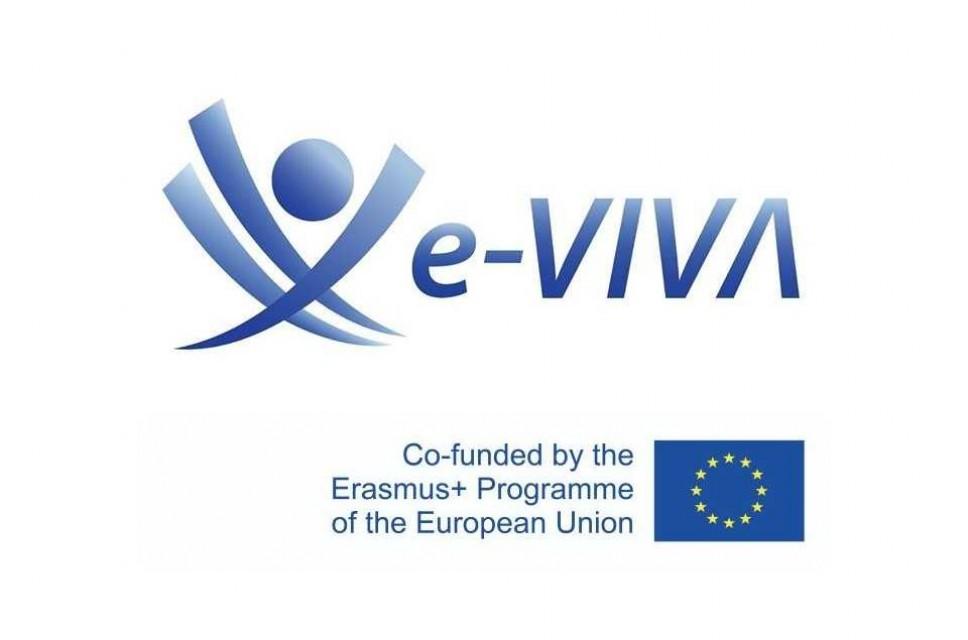ERASMUS+ projekat e-VIVA