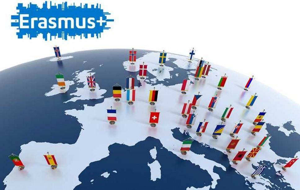 Erasmus projekti Mašinskog fakulteta