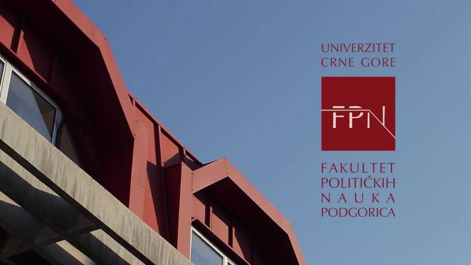Radionica i interaktivna diskusija (livestream) - FPN UCG i FPN UBG