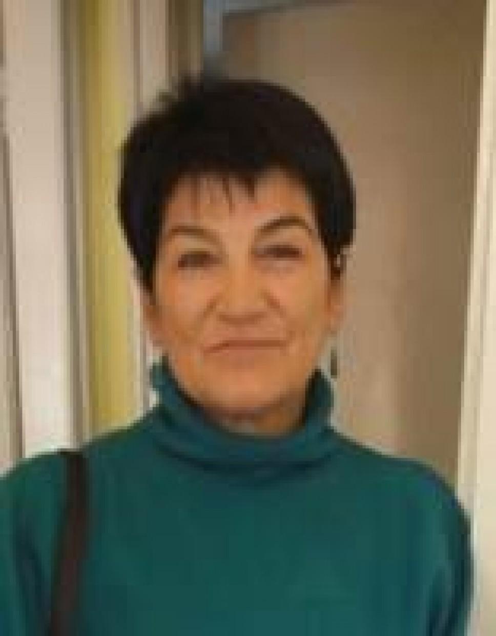 Ana Wilford