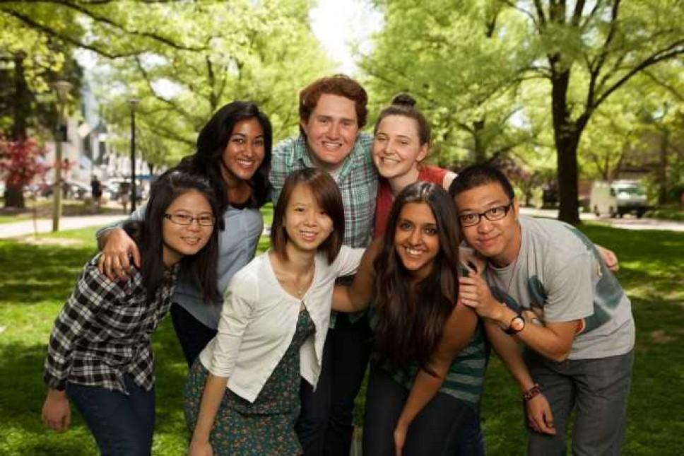 Studenti i profesori - priče o mobilnosti