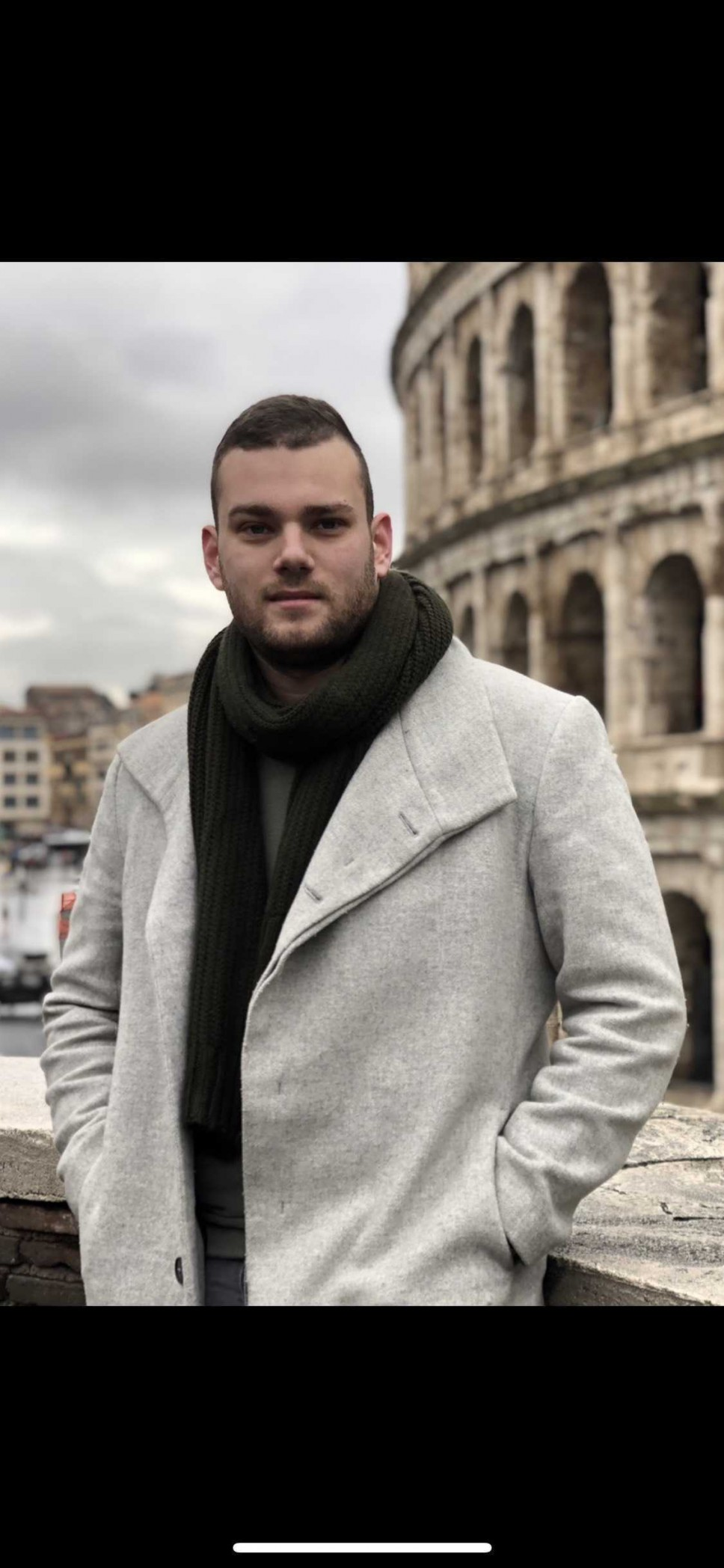 Gostovanje preduzetnika g. Ivana Bogojevića