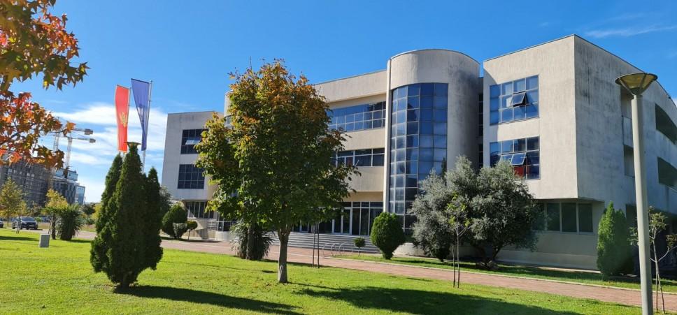 Pokrenut postupak za izbor rektora Univerziteta Crne Gore