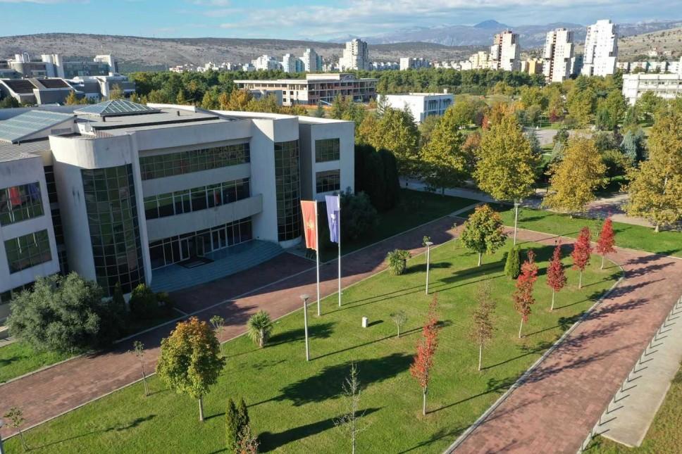 Konkurs za upis studenata u I godinu osnovnih studija Univerziteta Crne Gore za studijsku 2021/22. godinu - II upisni rok