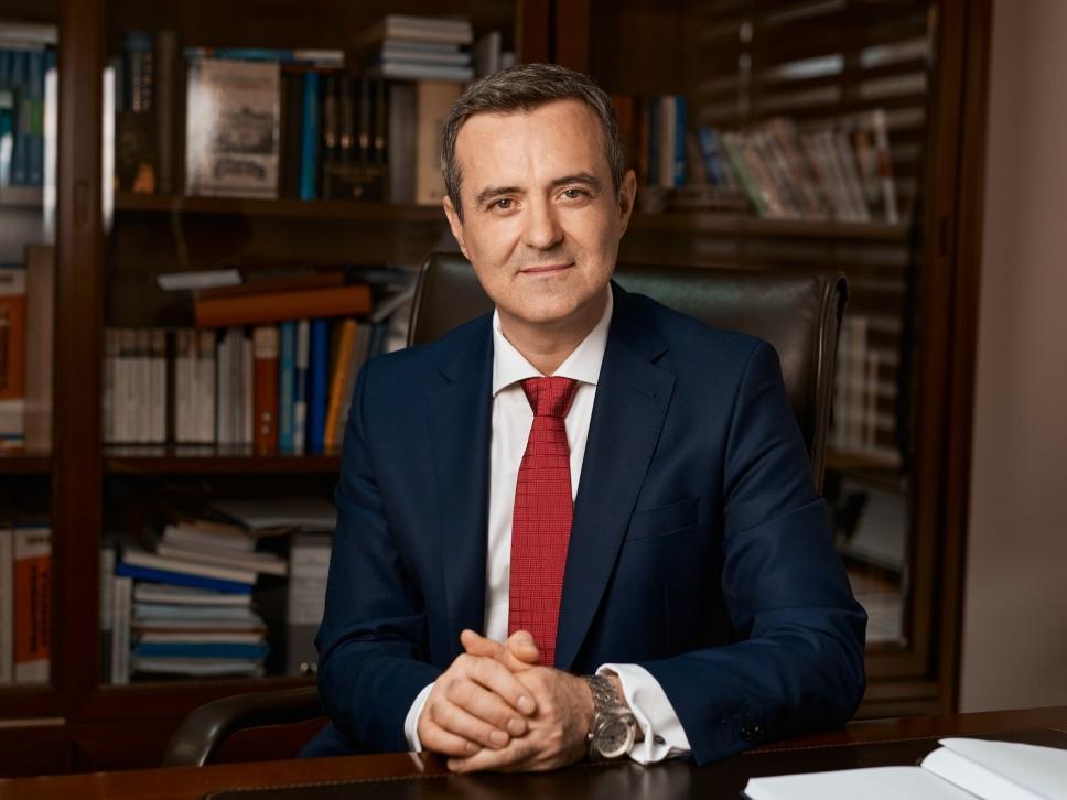 Čestitka rektora Božovića: Dan univerzitetskog sporta