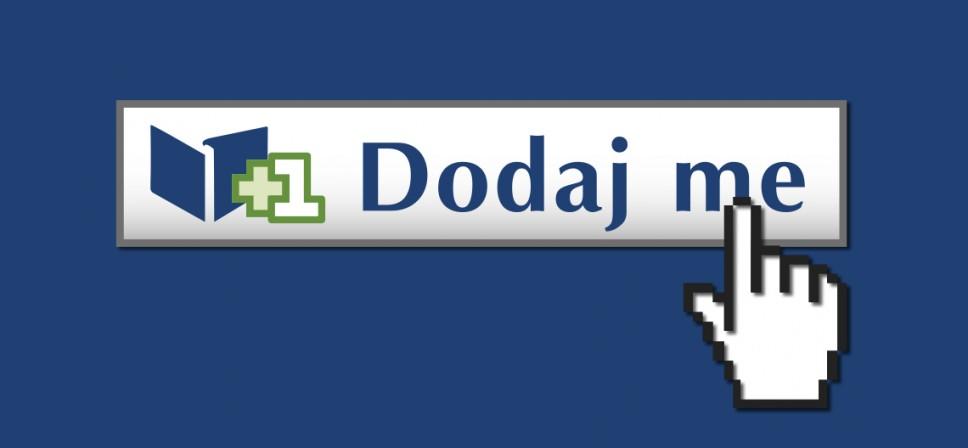 "Onlajn kampanja Univerziteta Crne Gore ""Dodaj me"""