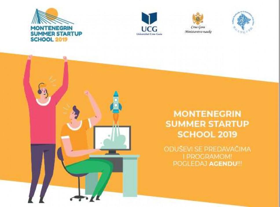 Prva ljetnja škola startapa - prijave do 5. septembra