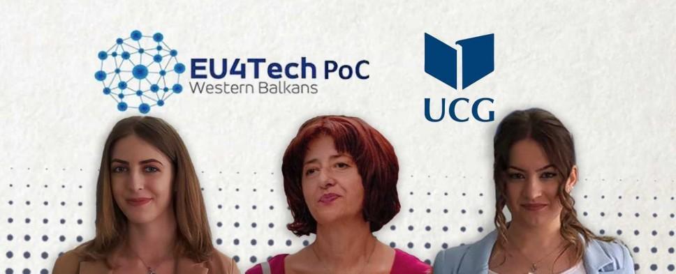 EU4TECH projekat na Univerzitetu Crne Gore pružiće podršku stariijima u izolaciji i njihovim porodicama