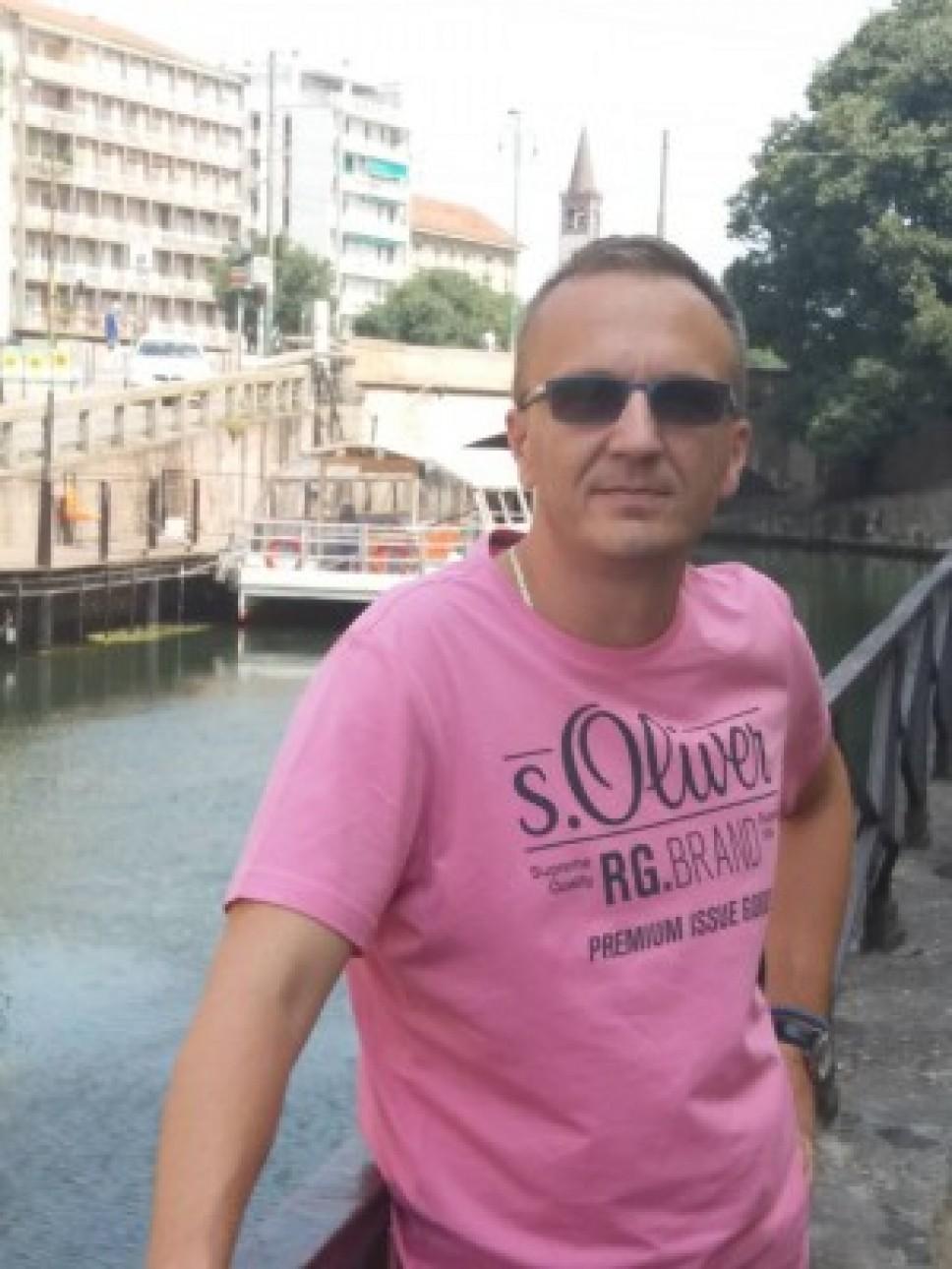 doc. dr Božidar Popović urednik u  Journal of Statistical Computation and Simulation