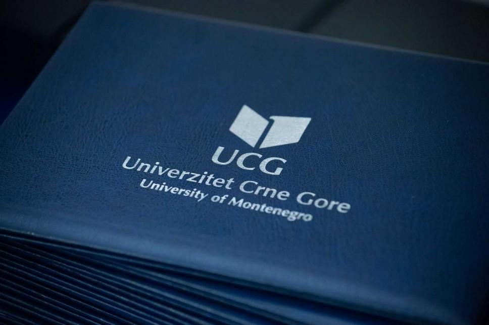 Objedinjena dokumenta za sve procedure studenata doktorskih studija na UCG za studente i mentore