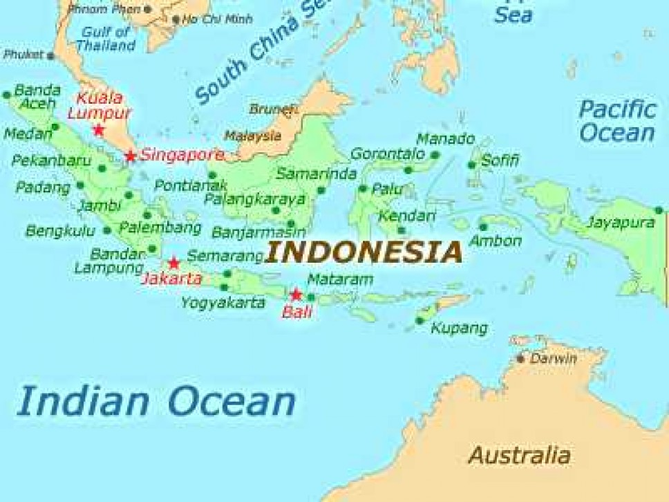 Stipendije Vlade Republike Indonezije