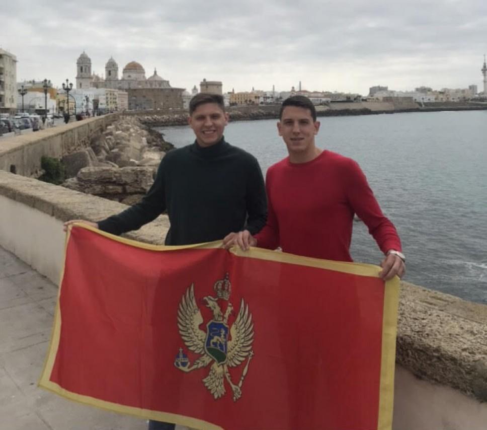 Danilo i Damjan: Erasmus + mobilnost učinila da daleki grad u Španiji zauvijek osjećamo kao svoj