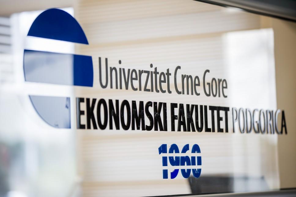 Osnovne informacije - Ekonomski fakultet