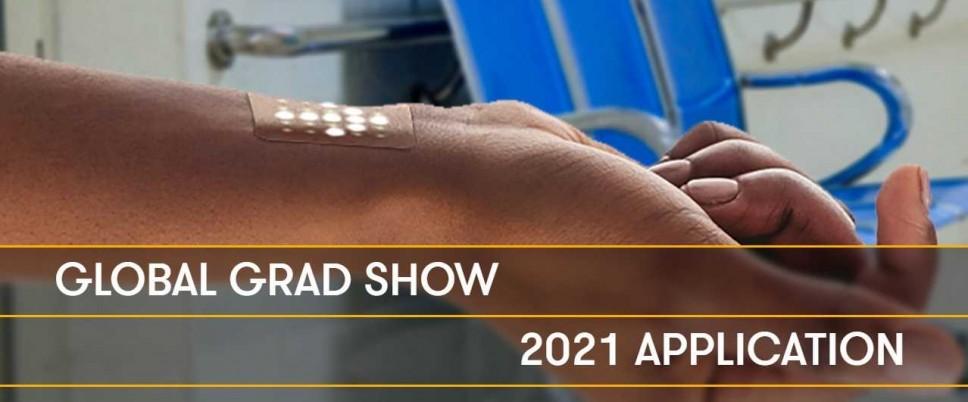 Otvoreni poziv za studente: Global Grad Show 2021