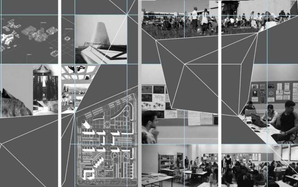 Lista prijavljenih kandidata za upis na Arhitektonski fakultet Univerziteta Crne Gore