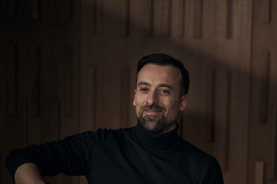 Danijel Cerović: Od muzike uzimam ono što mi kao čovjeku treba