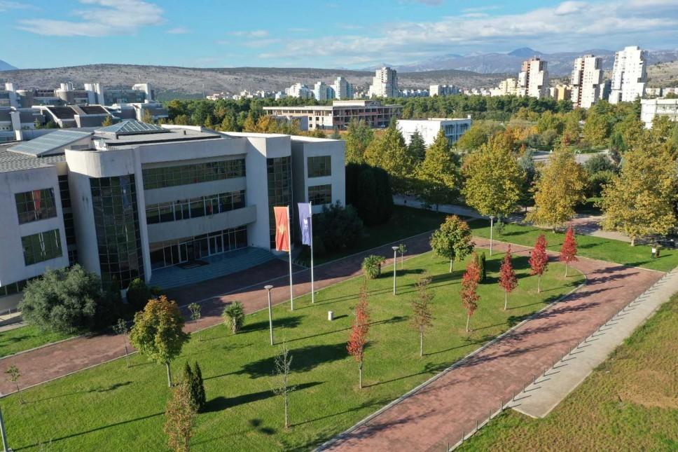 Univerzitet Crne Gore raspisuje javni oglas za angažovanje u nastavi u studijskoj 2021/22. godini