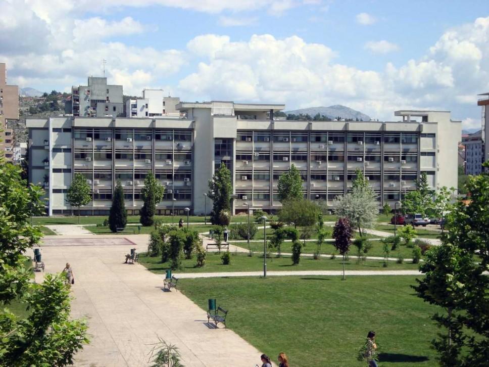 Konačne rang liste kandidata za upis na osnovne studije Biotehničkog fakulteta