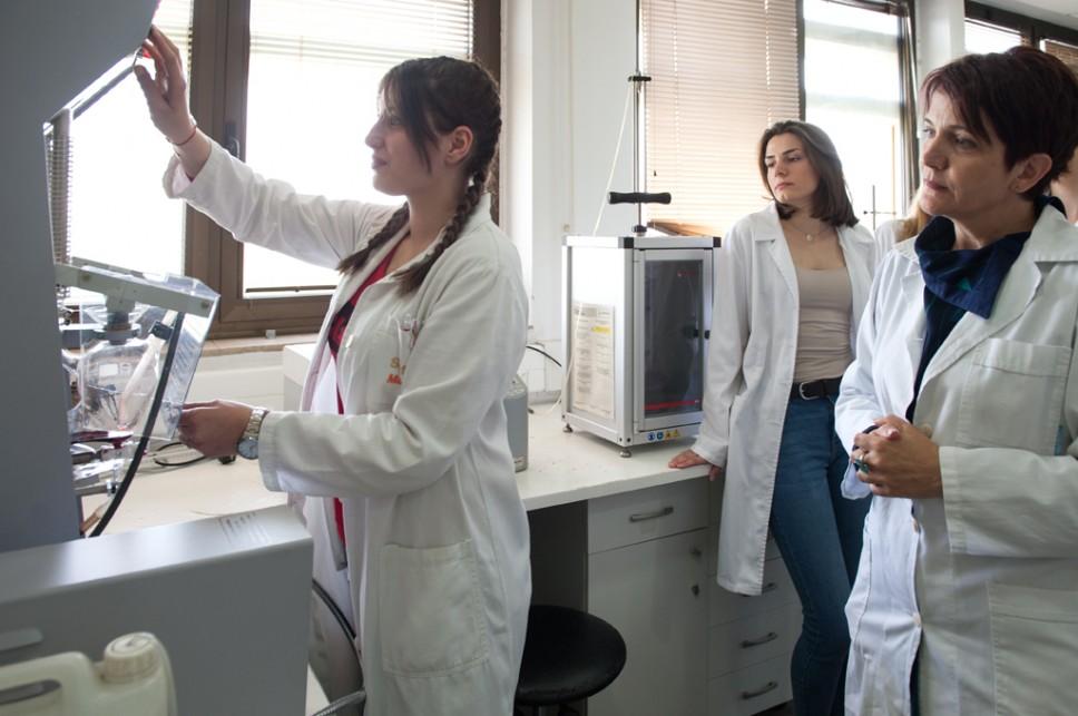 Biotehnički fakultet UCG obilježiće važne datume razvoja najstarije naučnoistraživačke ustanove