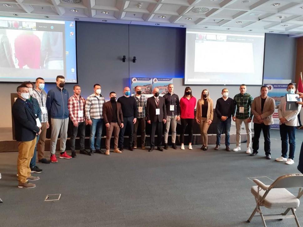 Uručenjem nagrada za najbolje radove završena Međunarodna naučna konferencija CSA
