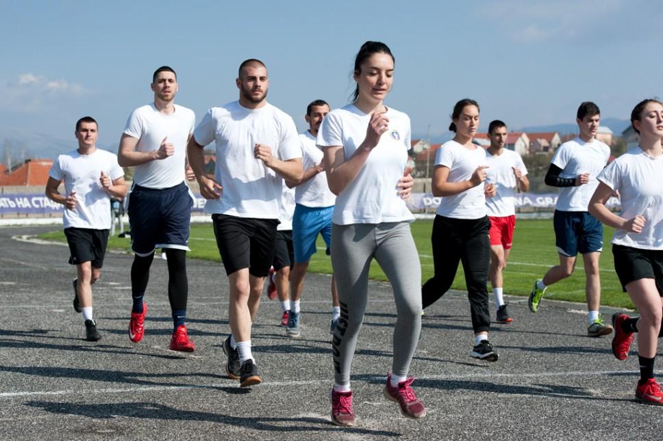 Fakultet za sport i fizičko vaspitanje 5. juna u Nikšiću slavi jubilej - 65 godina tradicije visokoškolskog obrazovanja kadra
