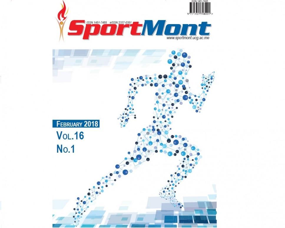 Objavljen novi broj časopisa SportMont