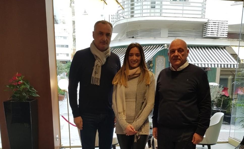 Nikolić i Bjelica posjetili Anu Milačić