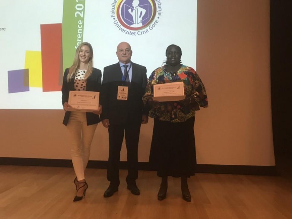 Predstavljamo najbolje naučnice CSA konferencije iz Kanade i Slovenije