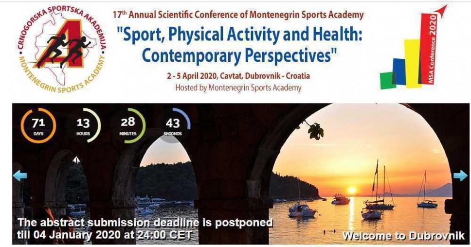 Sedam plenarnih predavača svijeta na CSA konferenciji 2020
