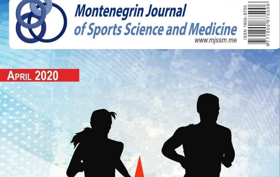 Radovi posljednje CSA konferencije objavljeni u aprilskom izdanju časopisa MJSSM