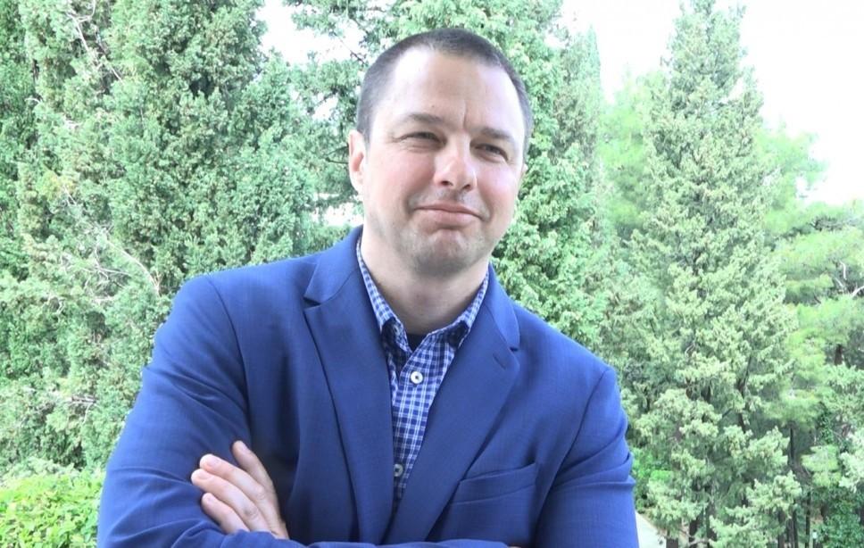 Profesor Damir Sekulić:Svaka kriza je istovremeno i mogućnost za alternativna rješenja na polju naučne saradnje