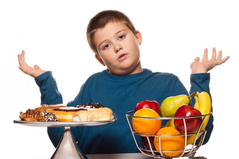 Za četiri decenije udesetostručen broj gojazne djece i mladih
