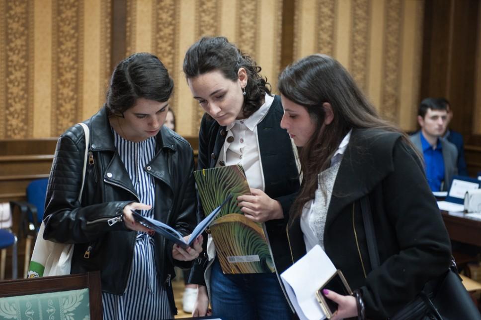 Zbog širokog izbora karijere Pravni fakultet UCG čest izbor maturanata