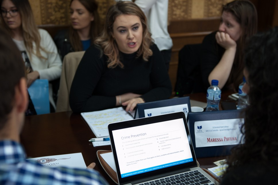 Projekat CABUFAL podržao instituconalnu saradnju Pravnog fakulteta UCG na evropskom nivou