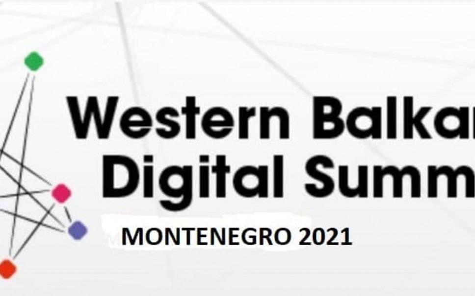 Poziv studentima za učestvovanje u IV Samitu o digitalnom razvoju Zapadnog Balkana