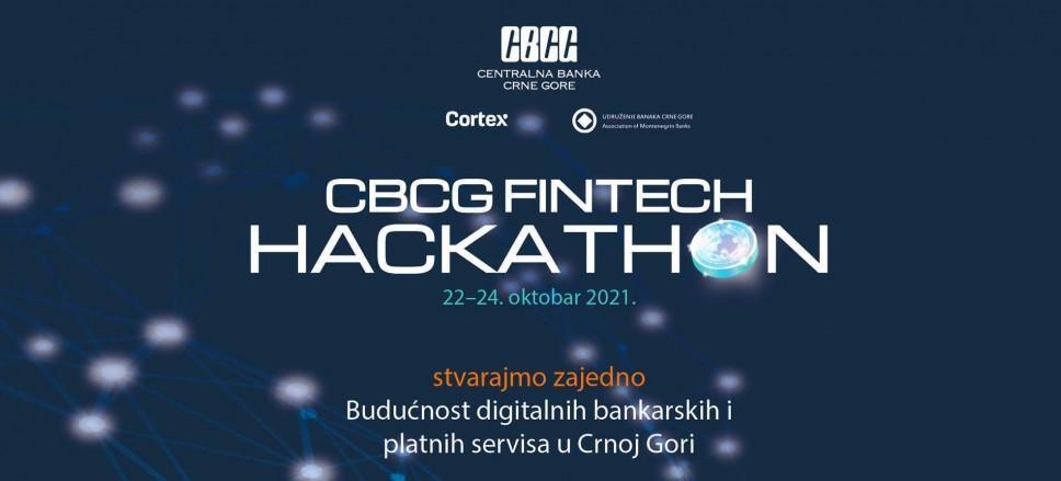 CBCG FinTech Hackathon za studente