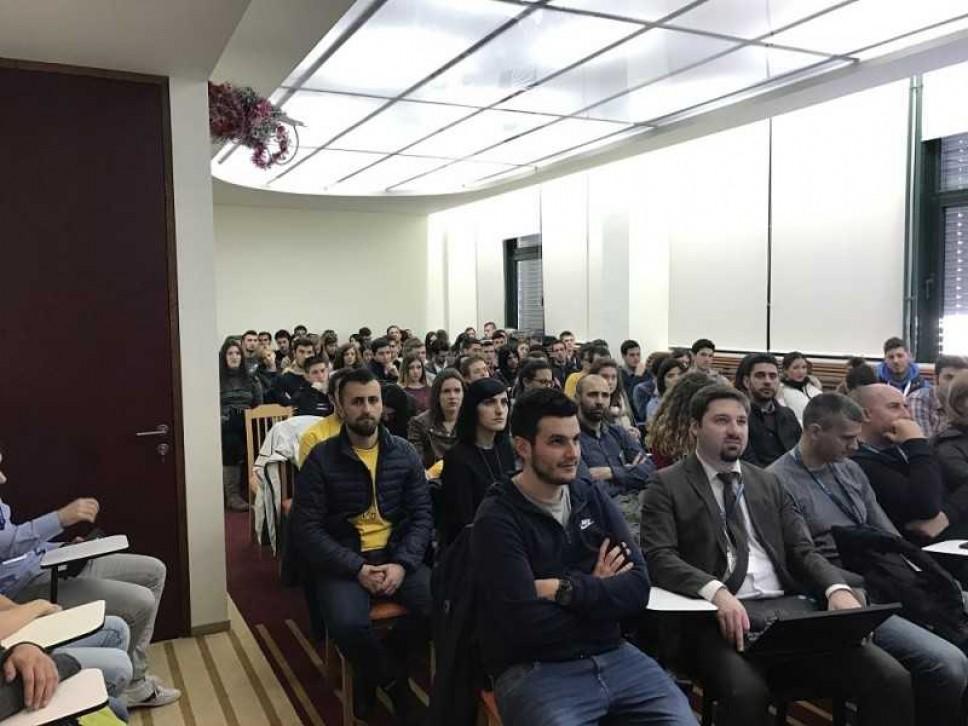 Završen XXII međunarodni naučno-stručni skup IT Inform. tehnologije